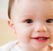 Kreidezähne bei Kindern