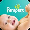Pampers Rewards App logo