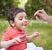 Nahrungsmittelallergie und Nahrungsmittelunverträglichkeit bei Babys