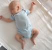 Einschlafhilfe für Neugeborene und Babys