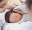 Gelbsucht bei Babys
