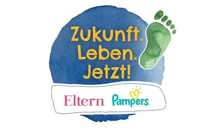 Studie von ELTERN und Pampers: die Ergebnisse