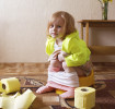 Tipps Toilettentraining mit Kleinkindern