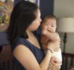 Babys und Kleinkindern vor Impfungen die Angst nehmen