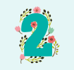 2. Monat