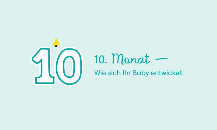 10. Monat