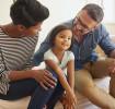 Verhalten und Entwicklung Dreijähriger
