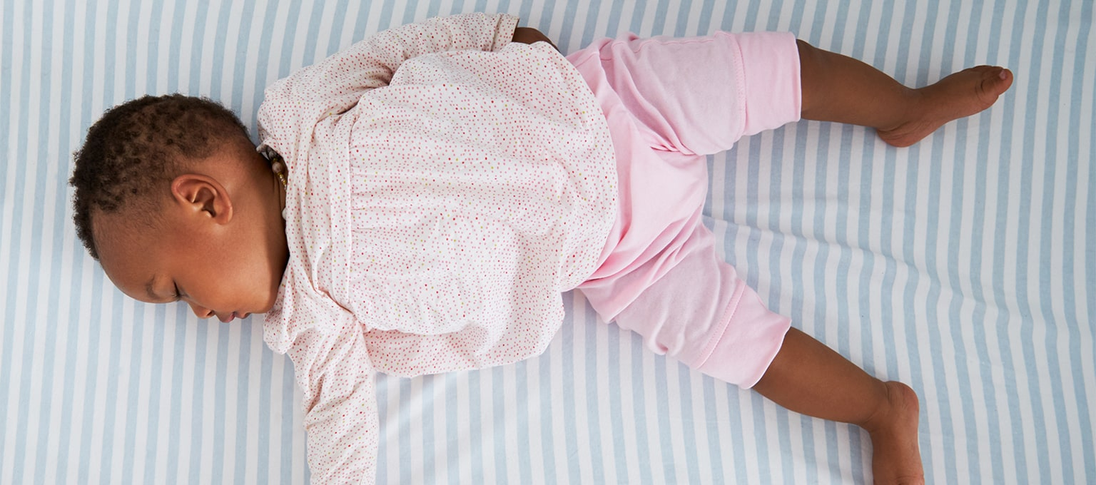 Plötzlicher Kindstod (SIDS)