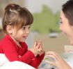 Borkenflechte bei Kindern
