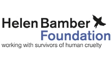 Helen Bamber Foundation page