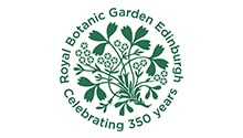 Royal Botanic Garden Edinburgh page