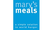 Mary's Meals page
