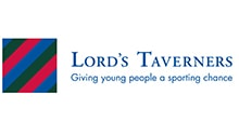 Lord's Taverners page
