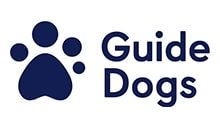 The Guide Dogs For The Blind Association page