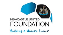Newcastle United Foundation page