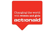 ActionAid page