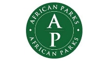 African Parks page
