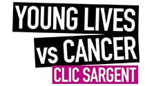 CLIC Sargent page