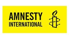 Amnesty International UK page