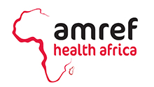 Amref Health Africa UK page