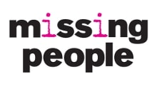 Missing People page