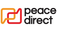 Peace Direct page