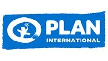 Plan International UK page
