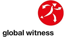 Global Witness page