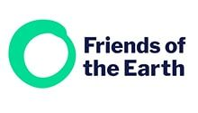 Friends of the Earth page