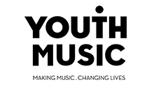 Youth Music page