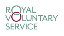 Royal Voluntary Service page