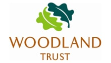 Woodland Trust page