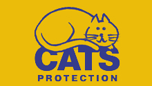 Cats Protection page