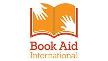Book Aid International page