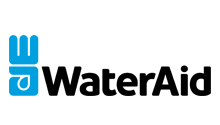 WaterAid page