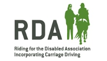 Riding for the Disabled Association page