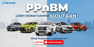 Mobil - Mobil yang dapat Potongan PPnBM