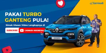 Review Renault Kiger Carmudi Indonesia
