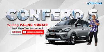Review lengkap Wuling Confero Facelift Carmudi Indonesia