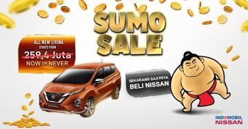 Nissan Sumo Sale