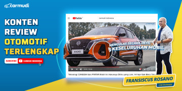 Review Nissan kicks e power Carmudi Indonesia