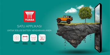 Yuasa Apps Carmudi Indonesia (End 7 Dec 2020)