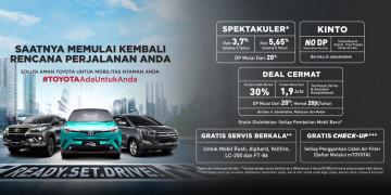 Toyota Funfest #ToyotaAdaUntukAnda