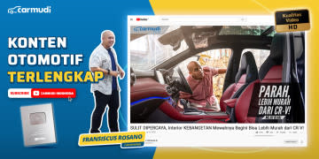 Promo Youtube Carmudi Indonesia  Fransiscus Rosano 1