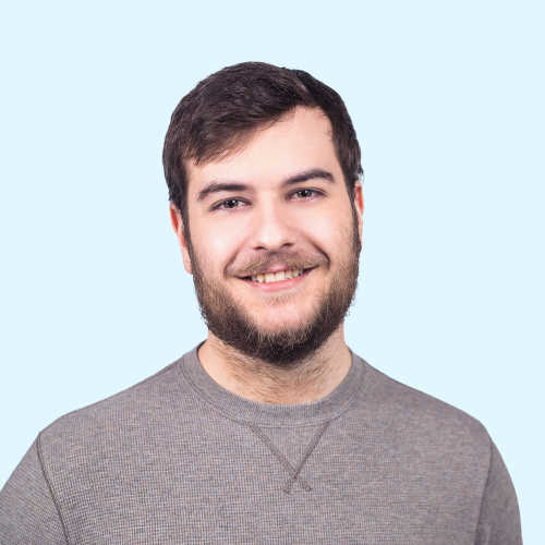 Software Developer, Willful - Andrew Segal