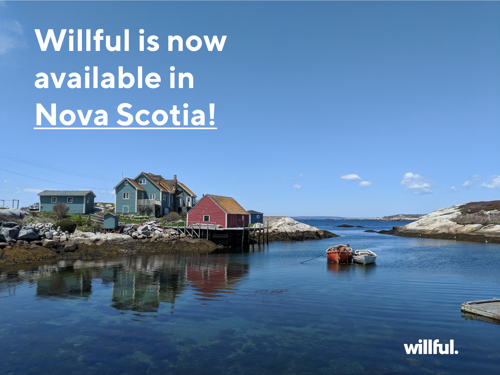 Legal Will in Nova Scotia - Willful (1)