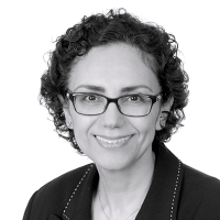 Photo of Willful legal advisor Hala Tabl