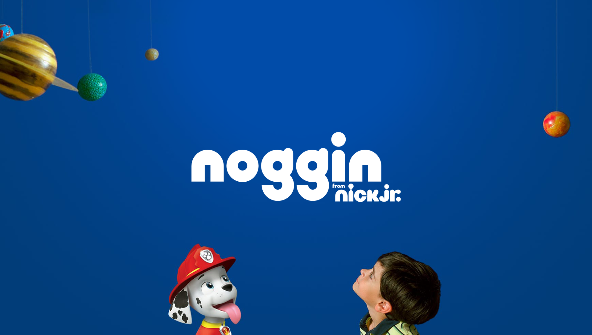 "Nick Jr. Presents ""Noggin."""