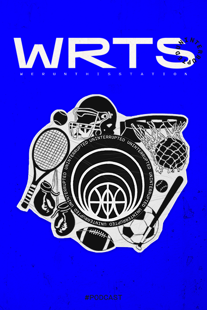 WRTS: We Run This Station