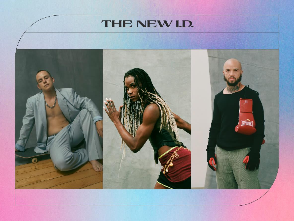 The New I.D.